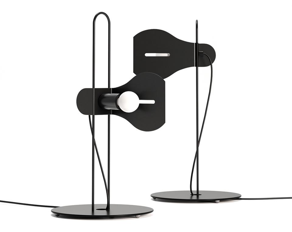 Free 3d model: Anne Table Lamp by Ligne Roset