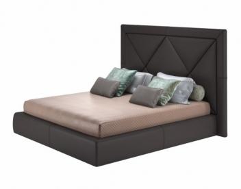 CORNICHE BED By Alberta