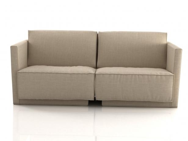 Doutzen Two Seat by Piet Boon