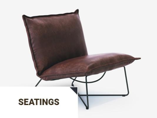 Industrial Seatings 3d models