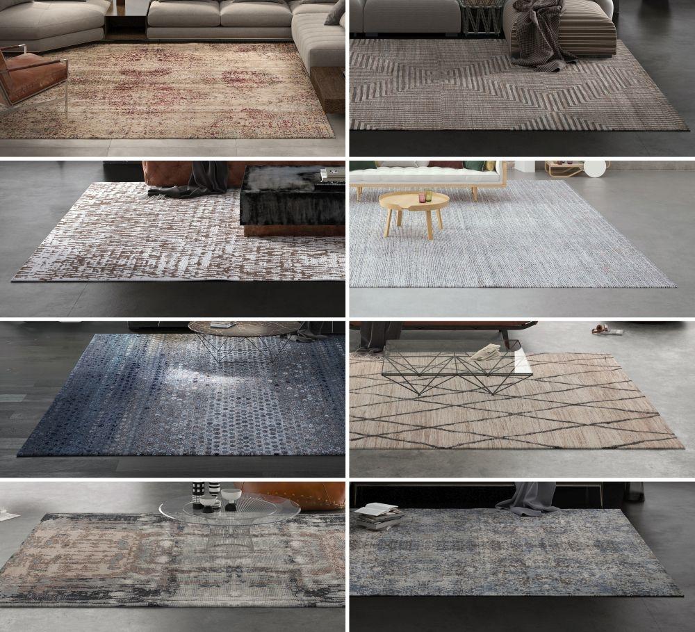 Design Connected Exclusive Pre-orders vol.7: 15 Exquisite Carpets