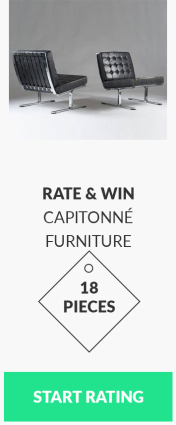 Rate & Win: Capitonne Furniture