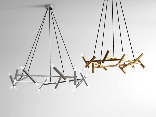 Chandeliers with 30% off