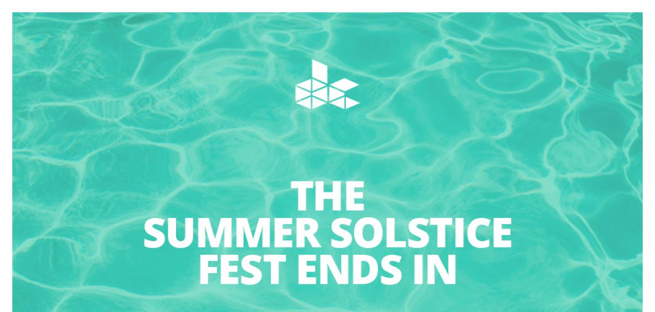 Summer Solstice Fest
