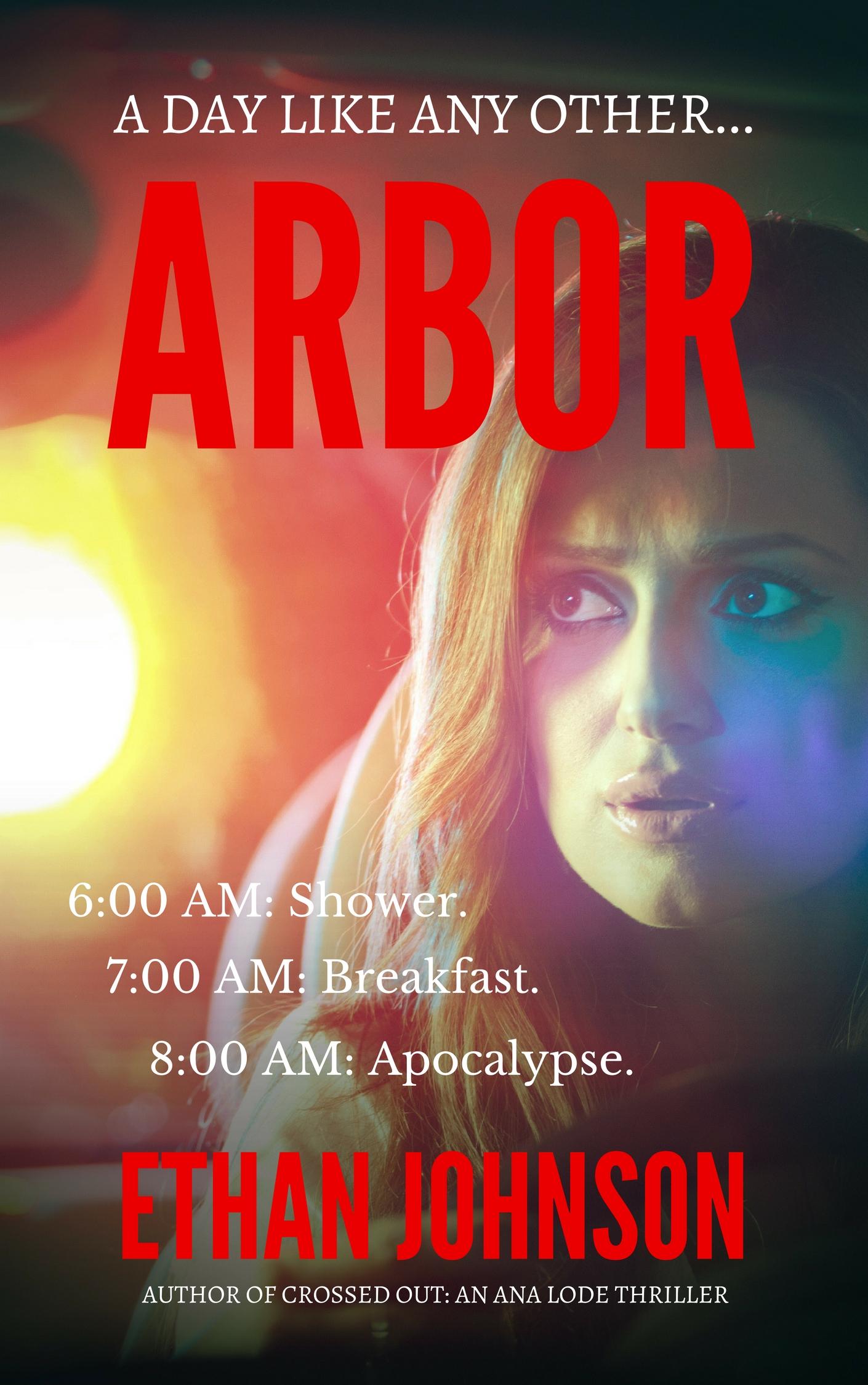 ARBOR cover image