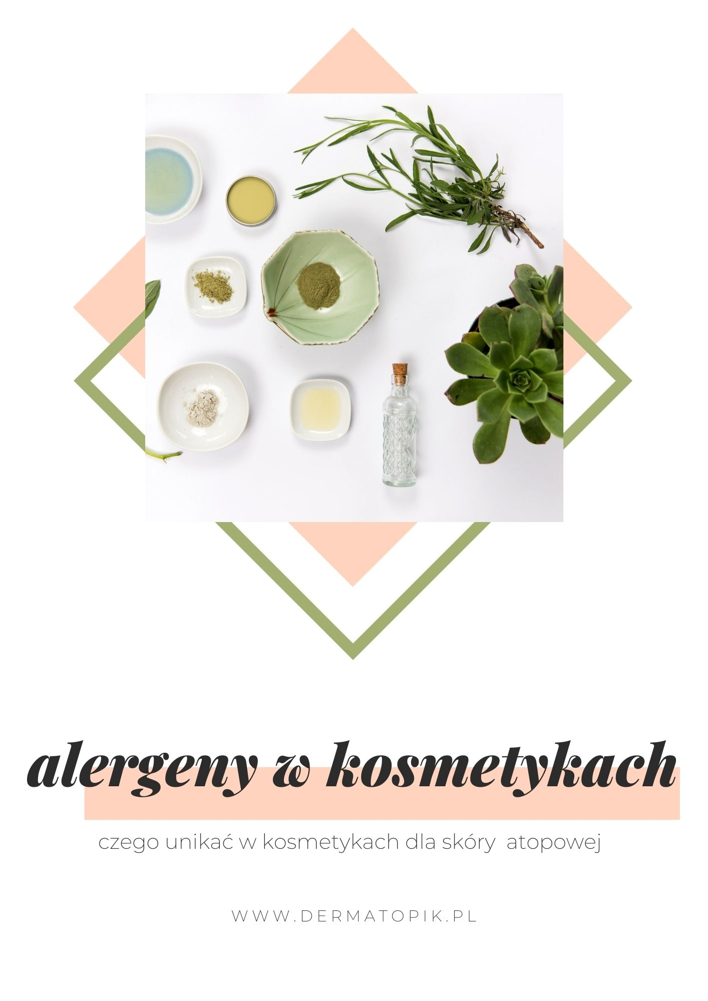 Dermatopik - blog o atopowym zapaleniu skóry, alergiach i skórze