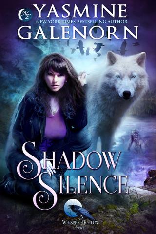 Shadow Silence Cover