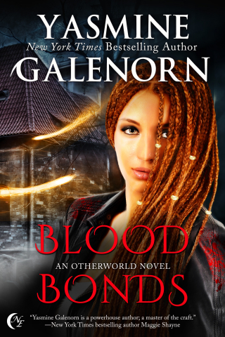Blood Bonds cover