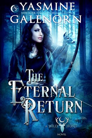 The Eternal Return Cover