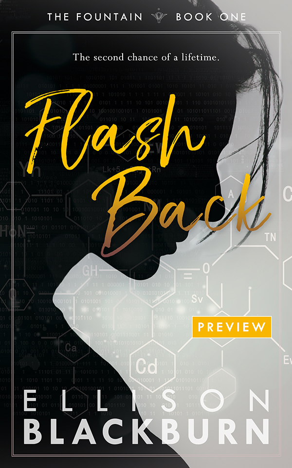 your preview of Flash Back awaits…