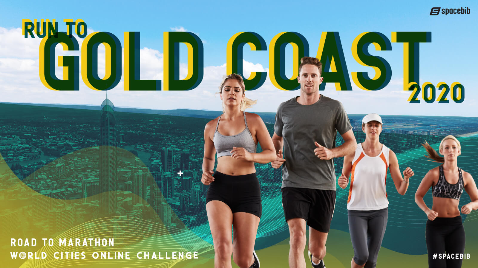 Run to Gold Coast 2020