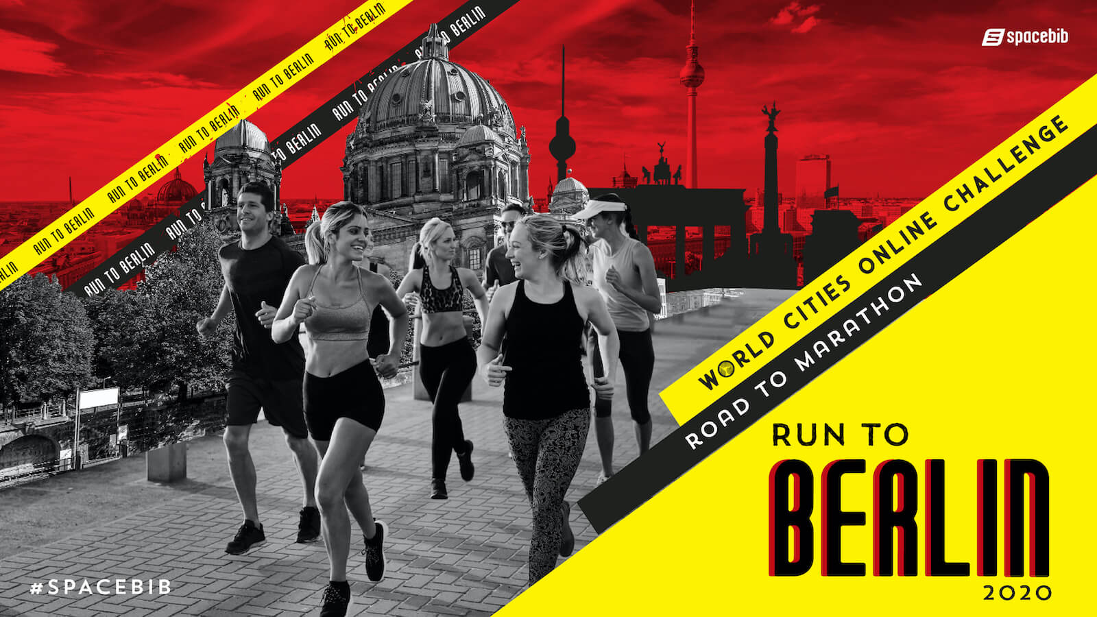 Run to Berlin 2020