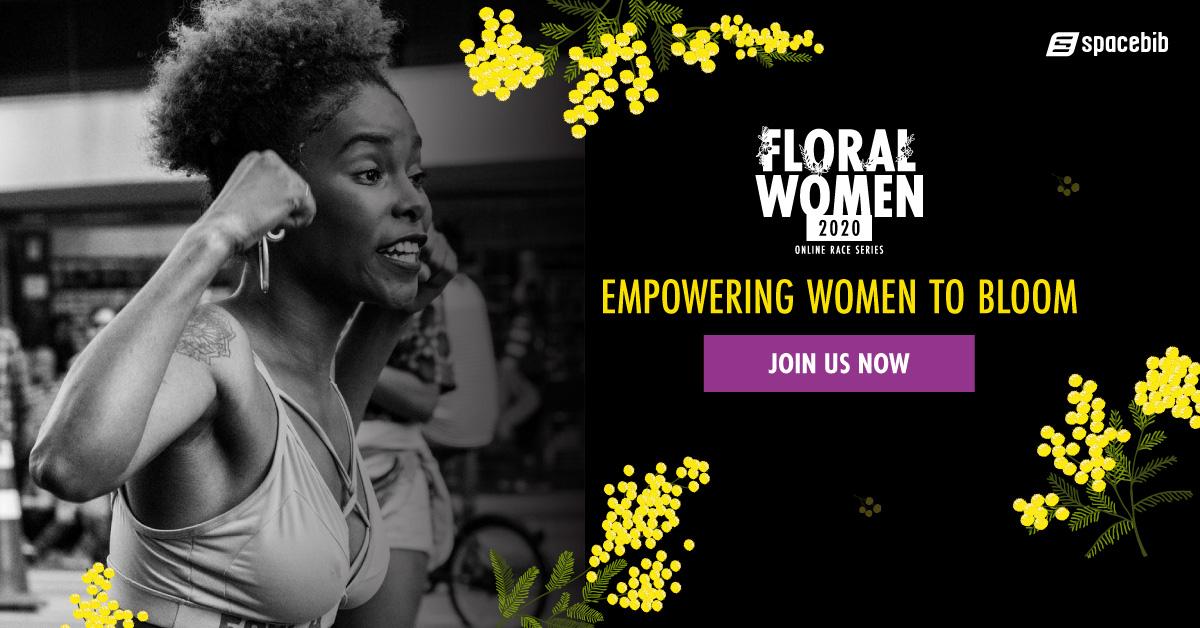 Empowering Women To Bloom