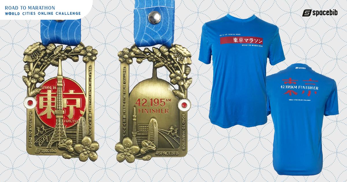 Run to Tokyo 2020