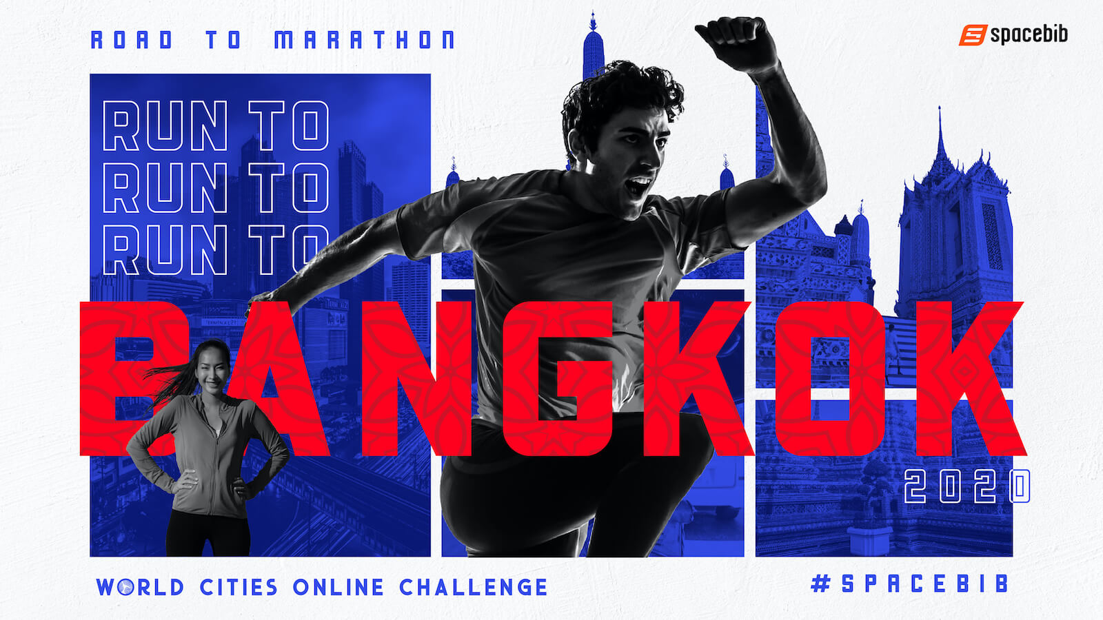 Run to Bangkok 2020