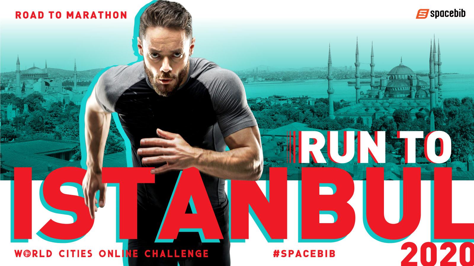 Run to Istanbul 2020