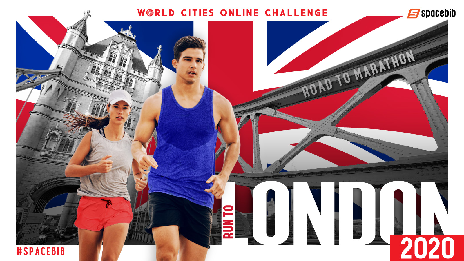 Run to London 2020