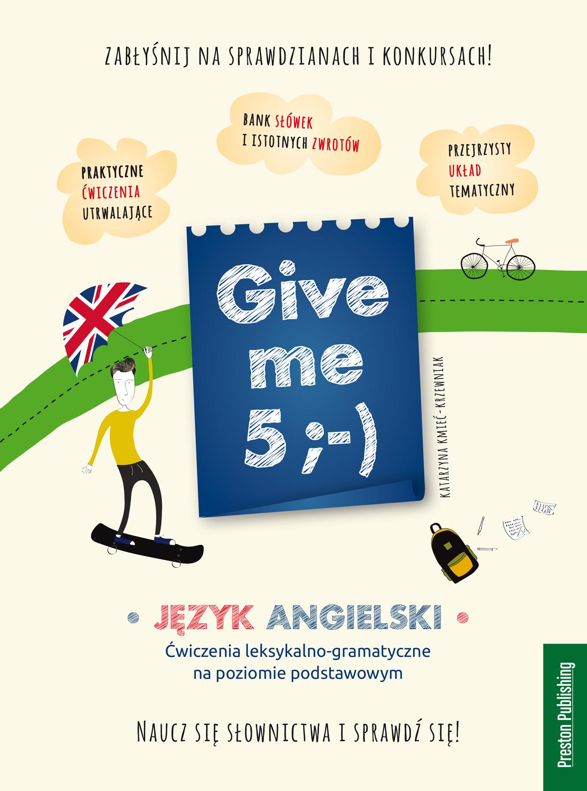 Angielski 365 nauka na każdy dzień.