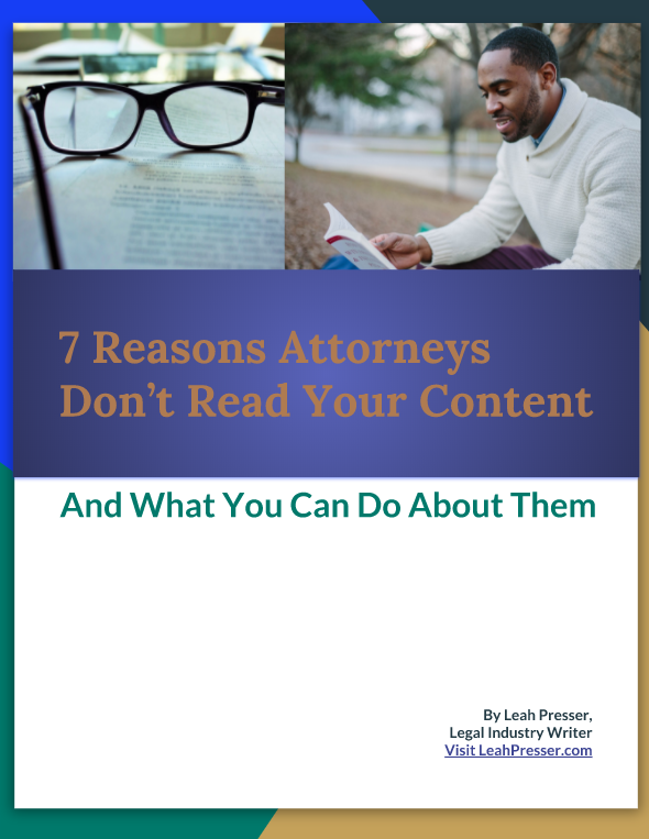 how to market to attorneys