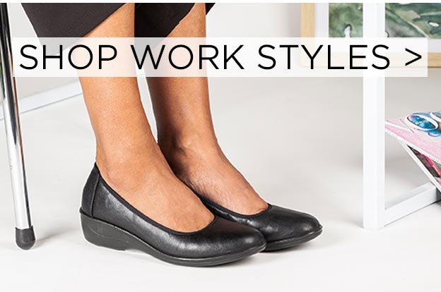 work shoes