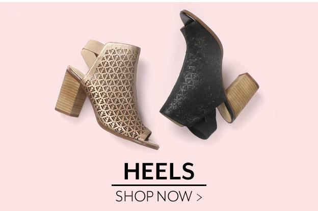 Heels Shop NOw