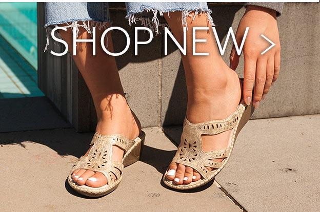 Shop new arrivals >