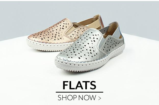 Flats SHop now