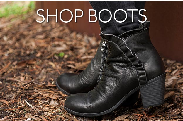 Shop ladies boots