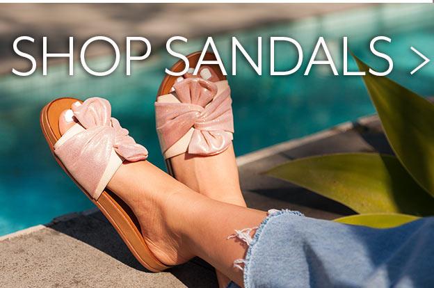 Shop sandals >