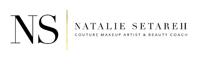 Natalie Setareh Couture Makeup Artist and Beauty Coach Wiesbaden, Germany Logo