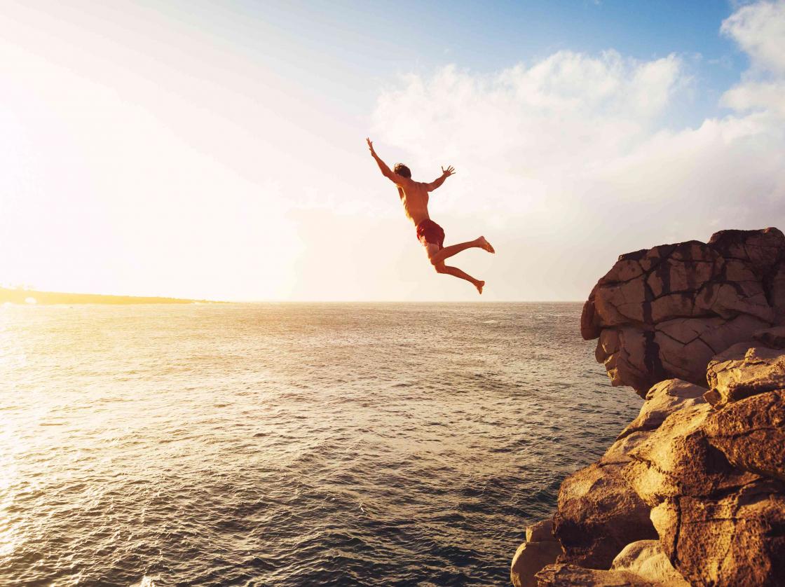 Leiderschapsreis - een reis over je diepste verlangen - KoopenBakker