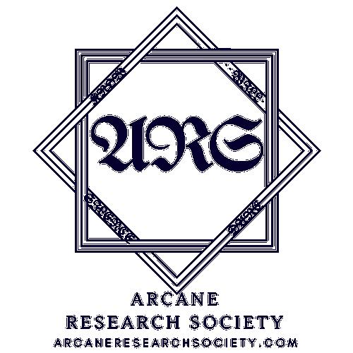 www.ArcaneReseachSociety.com