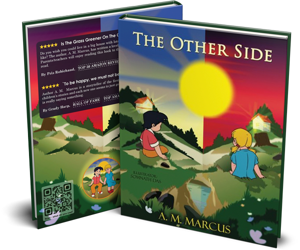 Children's Book: The Other Side