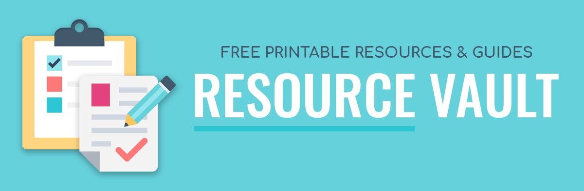free resources and printable guides