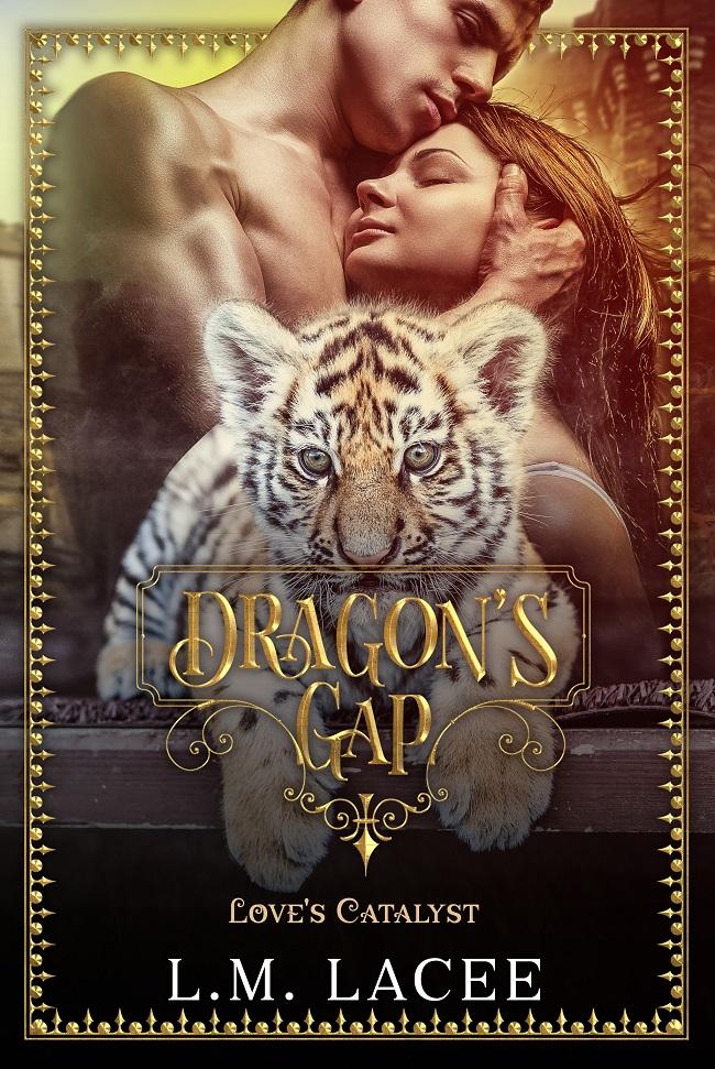Dragon's Gap Book