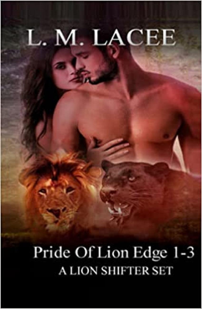 Pride of Lion Edge