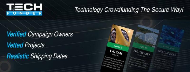 TechFunder