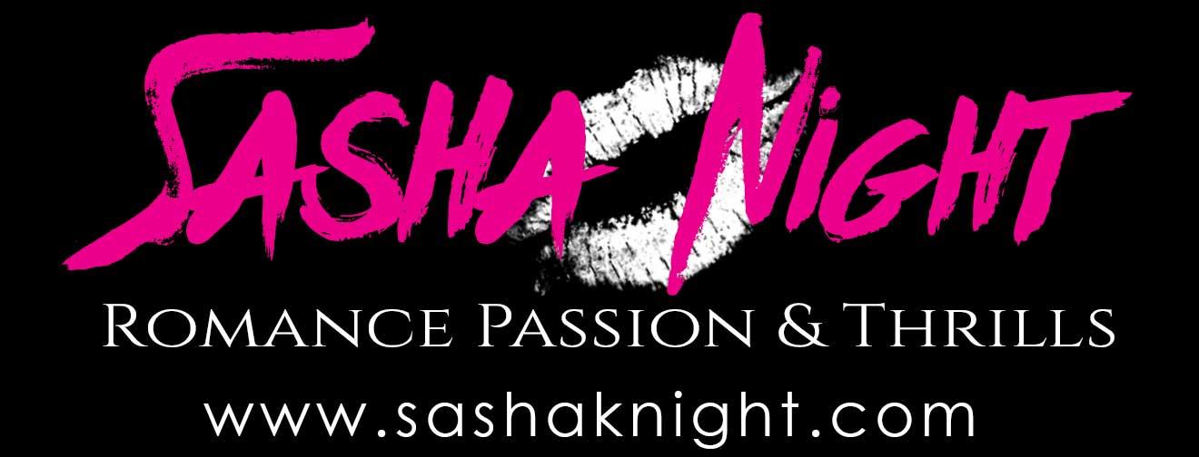 Romance Writer Sasha Knight