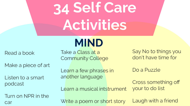 Self Care Quotes That Arent Lame
