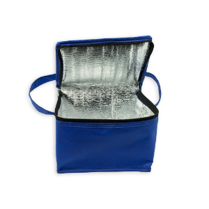 geleira para 6 latas