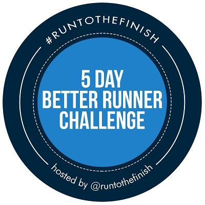 RunToTheFinish.com - I do the research, you enjoy the miles.