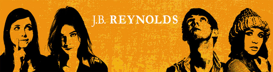 Header - jbreynolds.net