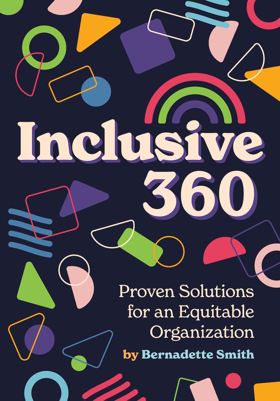 Cover of the book titled Inclusive 360