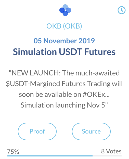 OKB (OKB)