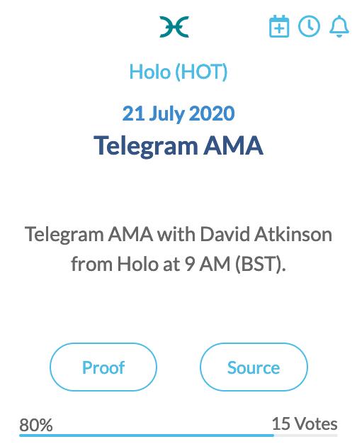 Holo (HOT)