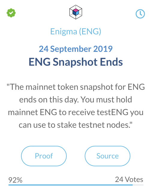 Enigma (ENG)