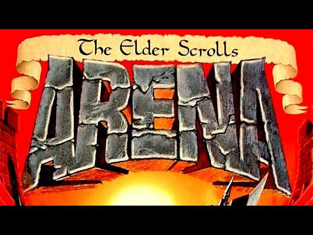 Elder Scrolls Arena Mac ~ Paul Rowland Apps