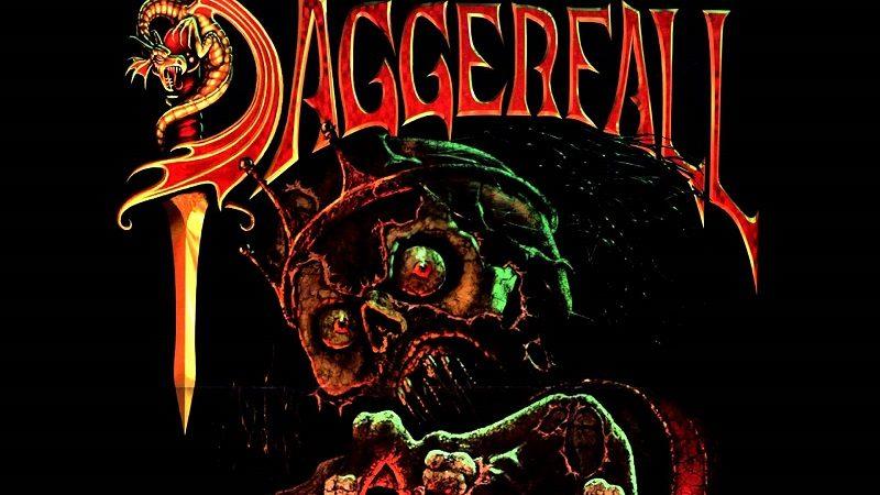 Elder Scrolls Daggerfall Mac ~ Paul Rowland Apps