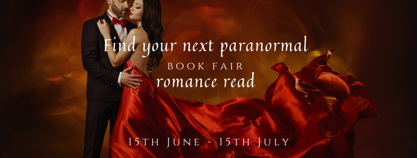 PNR and Fantasy Romance