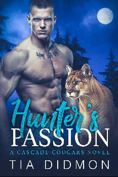 Hunters Passion